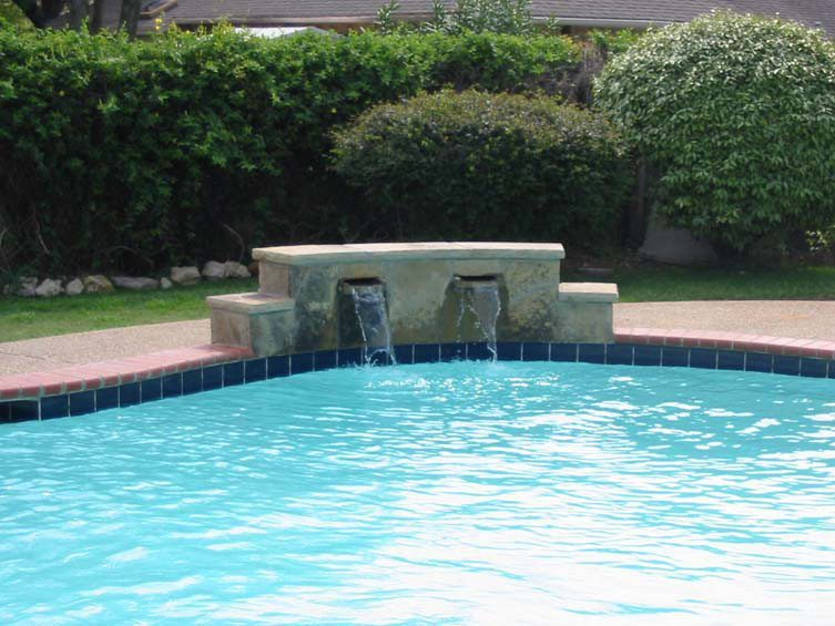 How To Keep Your Swimming Pool Clean Seahorse Pools Fort Worth