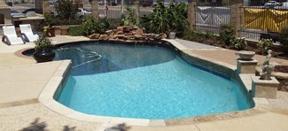 How to get ready for a pool remodeling project