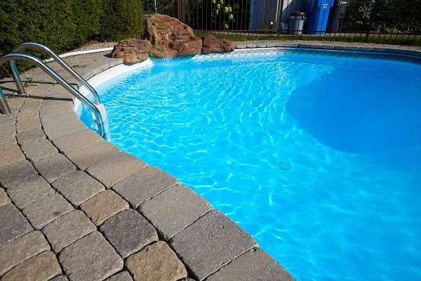 Swimming pool remodeling benefits