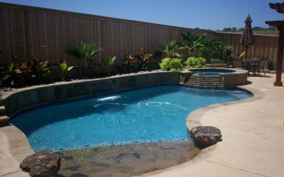 Is it time to get a hot tub?