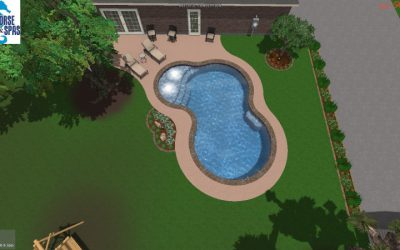 Steps to kicking off a swimming pool project