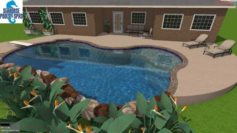 5 Pool renovation ideas to plan for