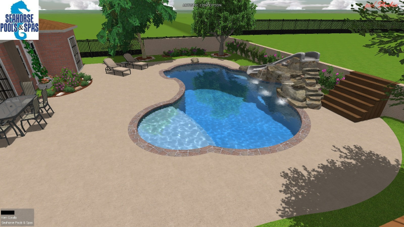 How to hire a pool service contractor