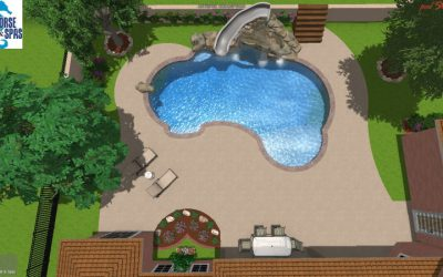 Should you get a fiberglass pool?