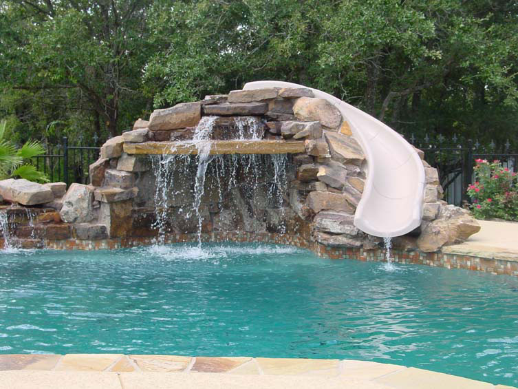 Grotto Seahorse Pools Amp Spas