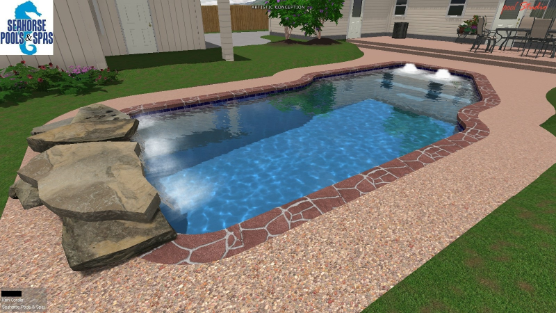 Enjoy your pool more when you hire a pool service contractor