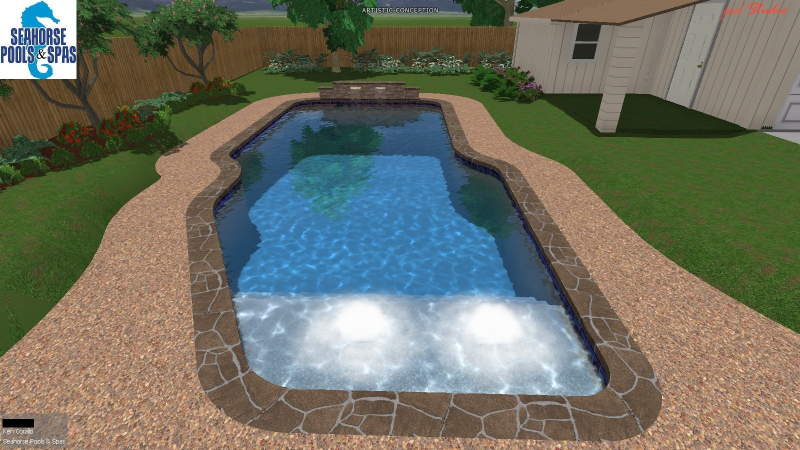 Should you have a concrete swimming pool constructed?
