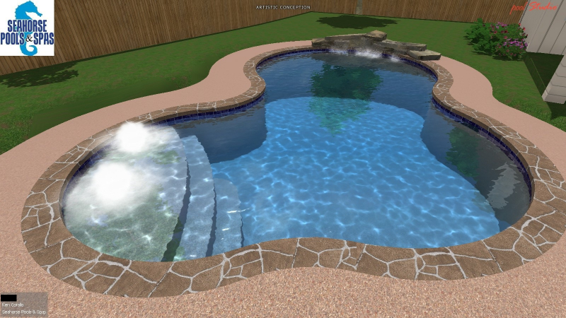 Is your pool water clean?