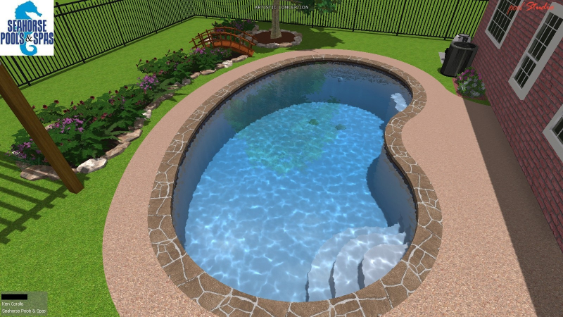 Should the sand in the pool filter be changed?