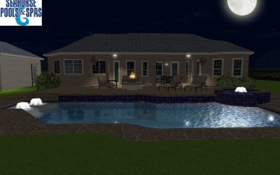 Talk to insurance agent before getting a pool
