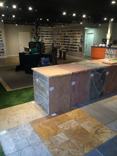 Fort worth showroom seahorse pools for Pool showrooms