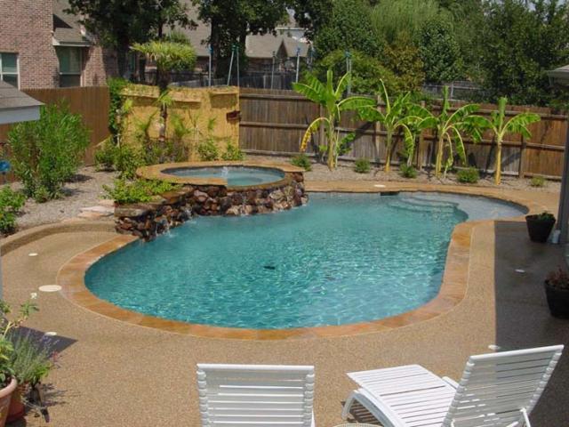 Pool Gallery Seahorse Pools Amp Spas