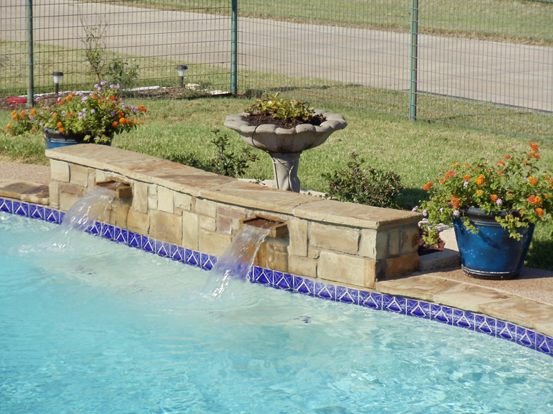 Off season pool maintenance tips