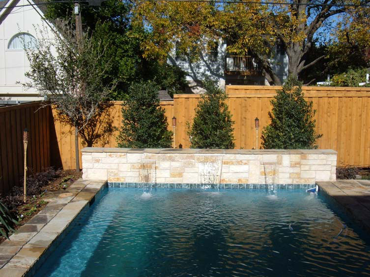 Do you need to update your poolside landscaping?
