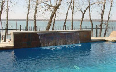 Swimming pool trends to consider