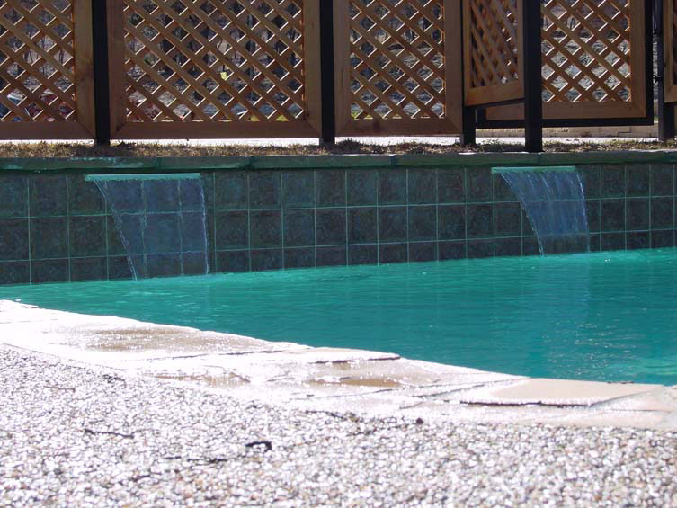 How big should your pool be?
