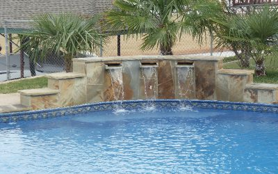 A clean pool is a safer pool