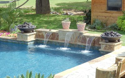 Is it time to upgrade your poolside landscaping?