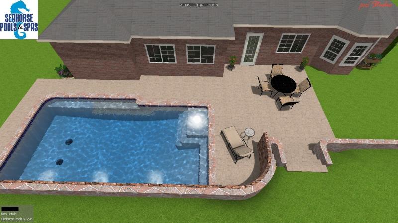 Don't let algae take over the pool