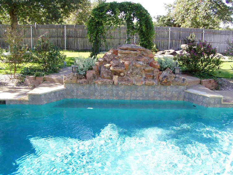 Is it time to renovate the swimming pool?