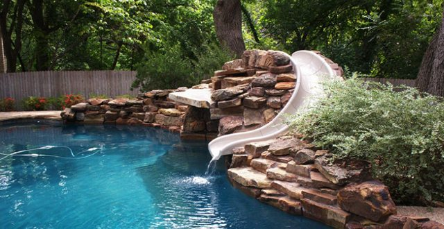 Tips for swimming pool landscaping