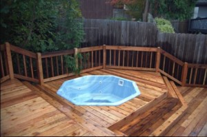 Tips for buying a hot tub this season