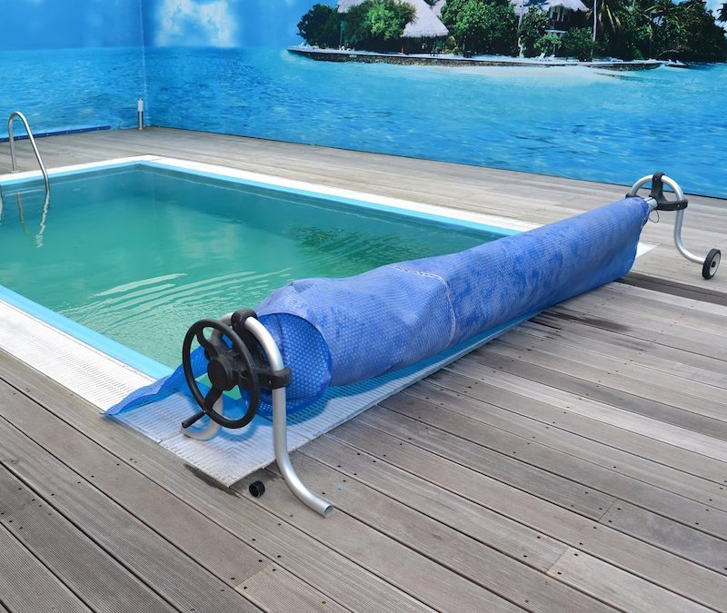 Swimming pool cover basics