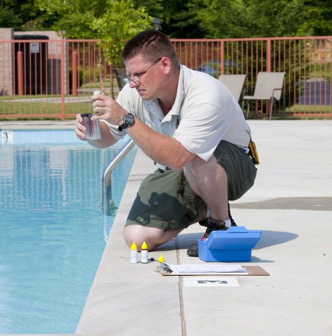 How to set up a pool cleaning schedule