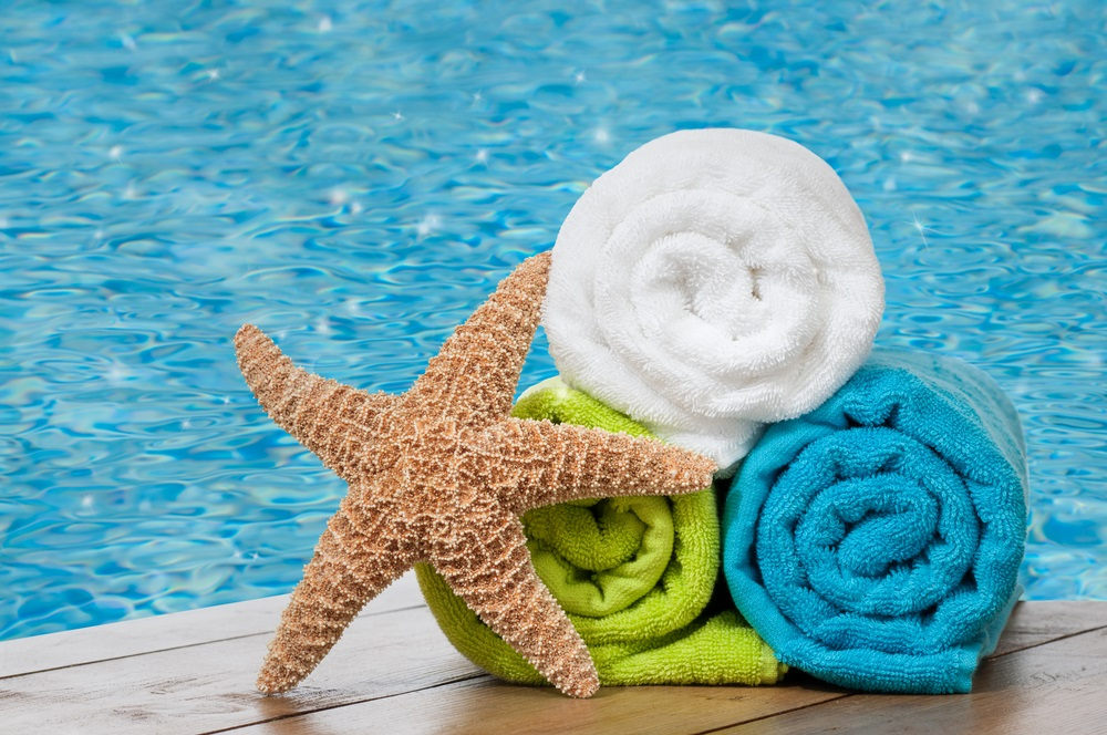 How to reduce stress in your swimming pool