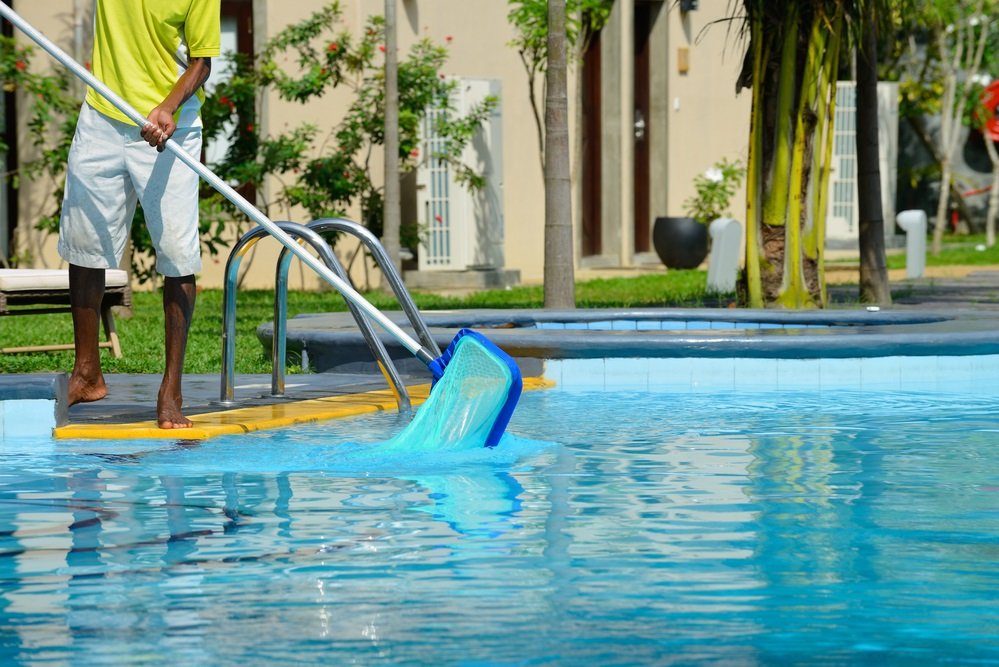 Why should I hire a pool service pro?