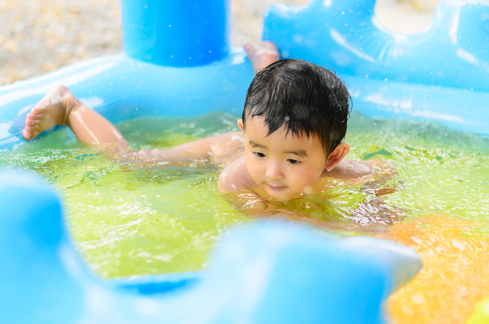 Should you get a pool water heater?