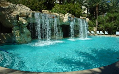 How to protect your skin from chlorine in the pool