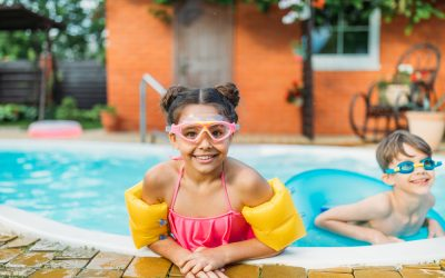 Protect your pool from bees