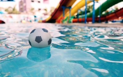 How to choose a pool safety cover