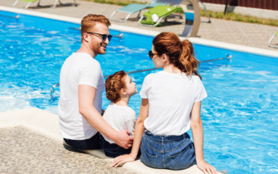 6 benefits of an energy-efficient pool