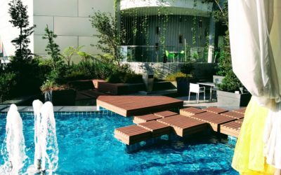Should you add a swimming pool fountain?