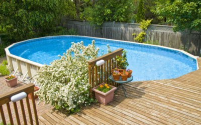3 steps for setting a pool construction budget