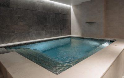 Texas winter swimming pool care