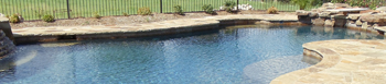 Fort Worth Pool Builder and Service Contractor